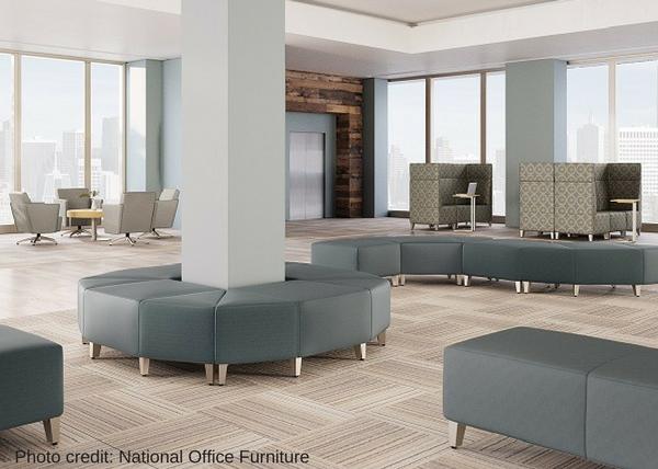 Hospital Patient Room Design Multifunctional Spaces