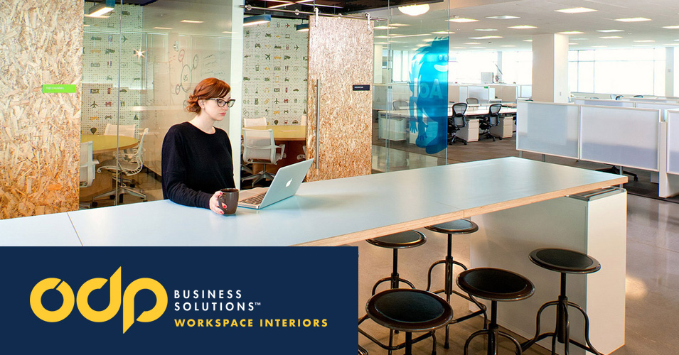 workspace interiors by office depot office furniture dealership